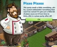 Pizza Pizzaz