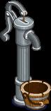 Harvestable-Water Pump
