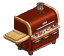 Cooking Stations - Recipes