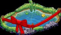 Harvestable-Pond wrapped