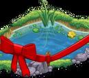 Romance Pond