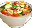 Uncle Joey's Minestrone Soup