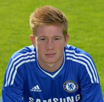 new product 4ddfc b4a48 Kevin De Bruyne | Chelsea FC Wiki | FANDOM powered by Wikia