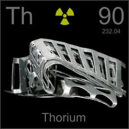 Thorium Resources Chem230 Wiki Fandom Powered By Wikia