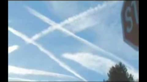 Don't believe in chemtrails? Watch this!