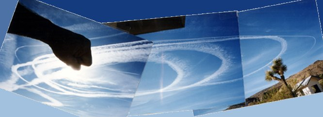 Track-chemtrails