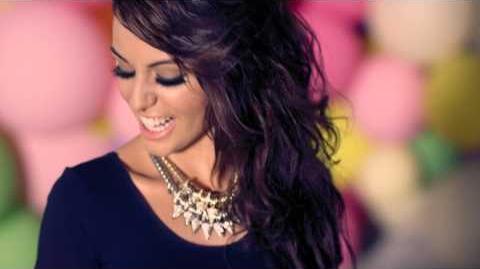 er Cher Lloyd dating Mike Posner