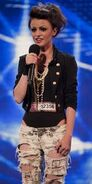 Cher's Audition