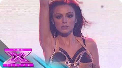 Cher Lloyd & Becky G