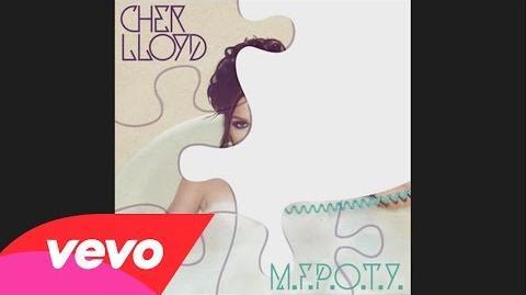 Cher Lloyd - M.F.P.O.T.Y. (audio)