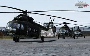 Arma2 chernarus military 04