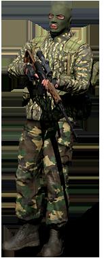 Chdkz-sniper