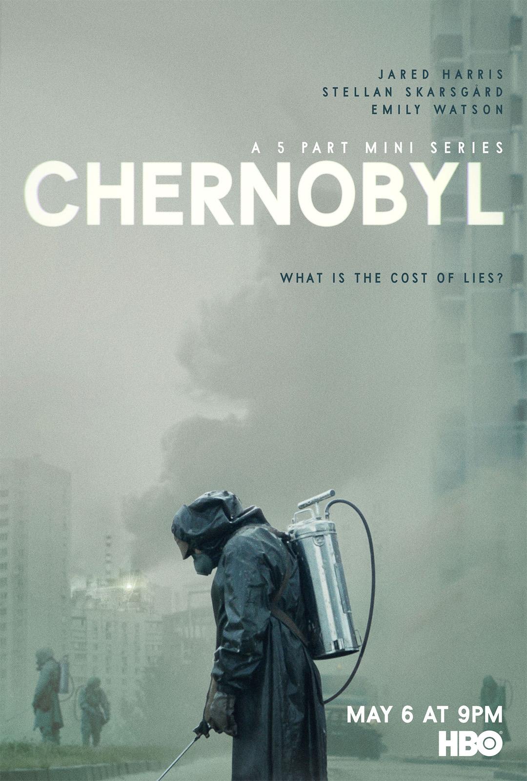 Chernobyl Sky Ticket
