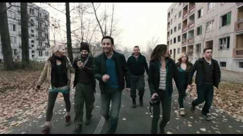 'Chernobyl Diaries' Trailer HD-0