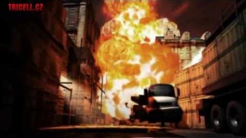 Resident Evil Outbreak - Decisions,, Decisions ending (Alyssa)