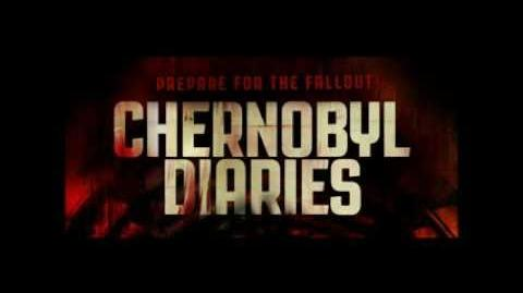 Chernobyl Diaries No Reflection Ending Song