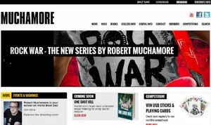 Website-muchamore