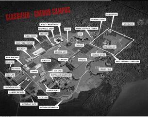 Churub campus