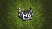 Fond d'écran HB militaire par th3fr0