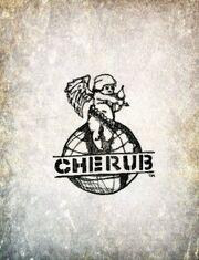 Le logo de CHERUB revisité (v2) par xzx583