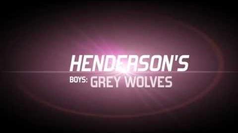 Henderson's Boys Trailer