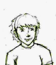 James en dessin dans Vandales par xzx583