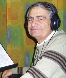 Gilbertobaroli