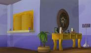 Casa da clotilde
