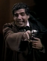 Mordomo 1976