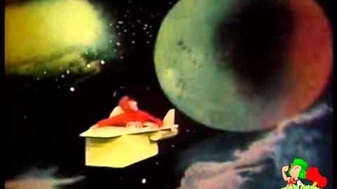 Clipe Os Astronautas (música do Chapolin)