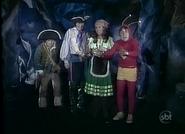 Os Piratas - Parte 2