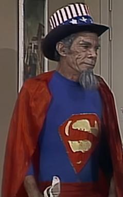 SuperSam