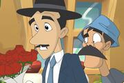 Madruga e Professor Animado