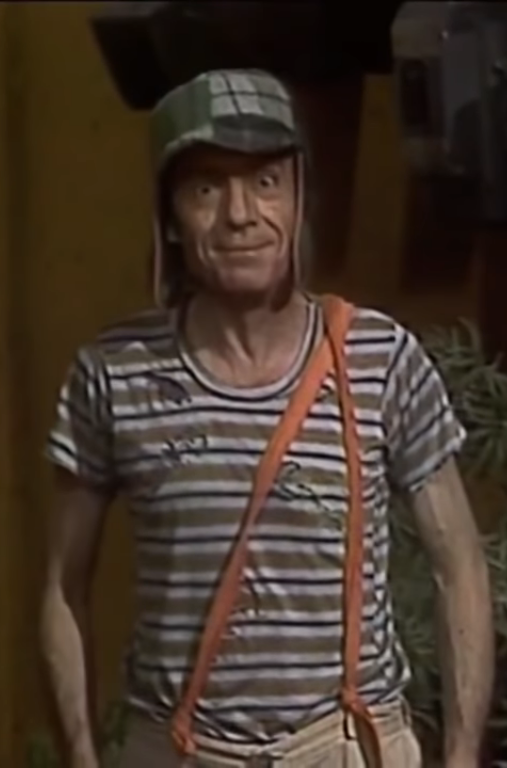 Chaves Personagem Wiki Chaves Fandom