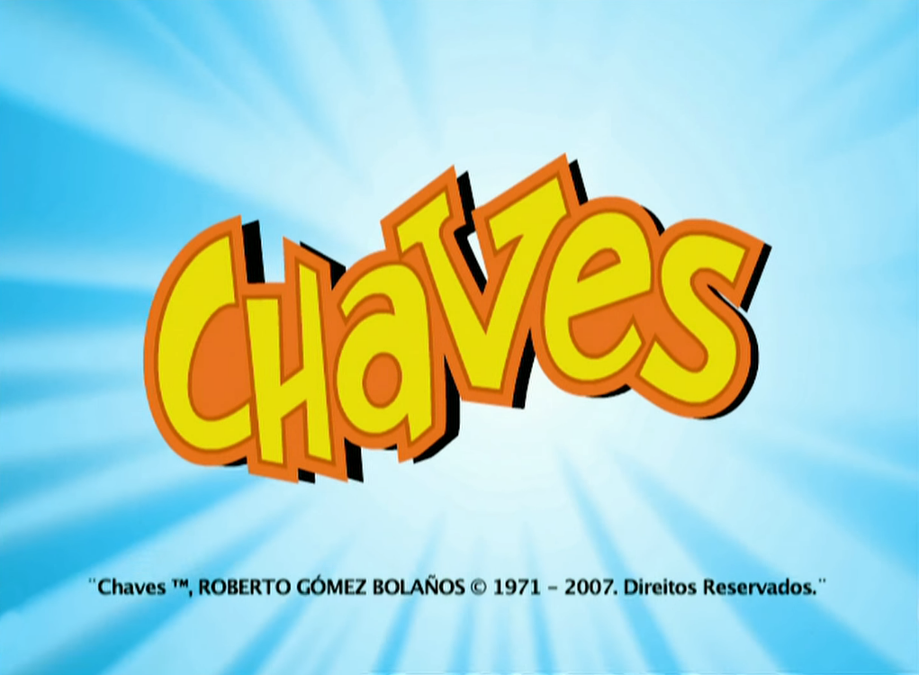 Chaves Em Desenho Animado Wiki Chaves Fandom