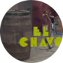 Chaves 1977 button