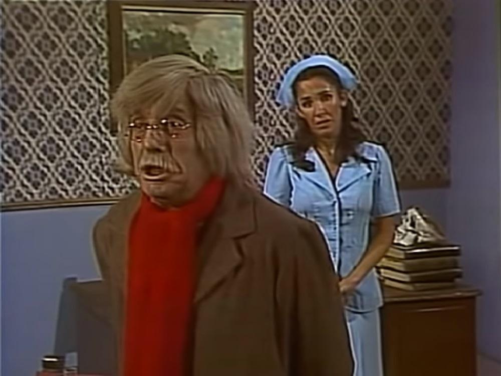 El Doctor Es Un Asesino 1978 Chespiritopedia Fandom Powered By