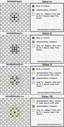 WindMage tier