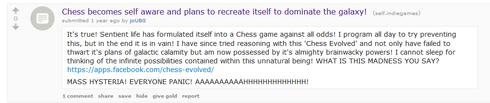 ChessSelfAware