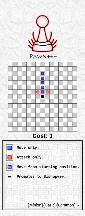 Pawn+++