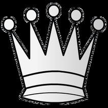 White Queen Finish
