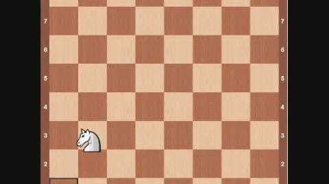 Chess Basics- Knight Overview