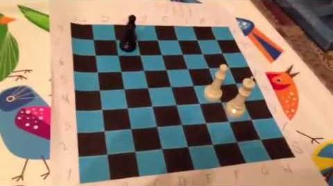 Chess Move Types Check