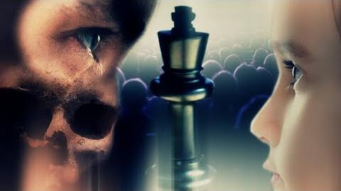 LEGEND OF THE CHESS SLAYER - horror story