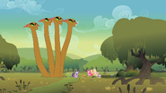 Twilight discovers a Hydra behind her S1E15