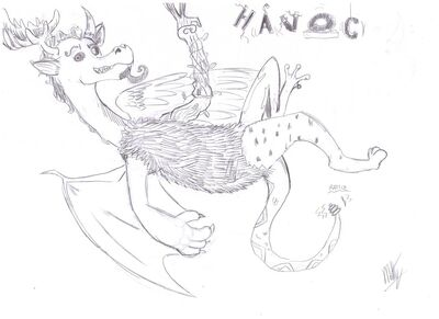 Havoc sketch