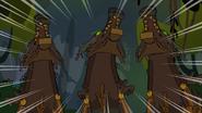 Howling timberwolves S03E09