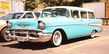 220px-1957 Chevrolet Bel Air Townsman