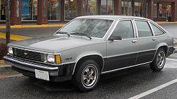250px-Chevrolet Citation II front