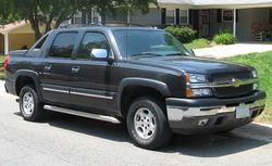 250px-2003-06 Chevrolet Avalanche WBH